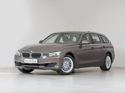 brugt BMW 320 i Touring