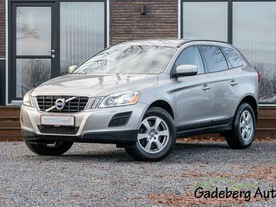 brugt Volvo XC60 2,0 D3 163 Kinetic aut.