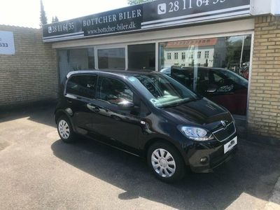 used Skoda Citigo 1,0 60 Ambition aut.