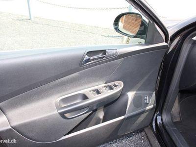 brugt VW Passat 2,0 TDI DPF Comfortline DSG 140HK Stc 6g Aut.