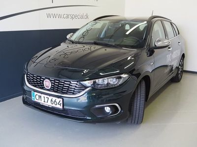 brugt Fiat Tipo 1,6 MJT 120 Mirror SW DCT