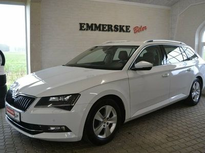 second-hand Skoda Superb 1,4 TSi 150 Style Combi