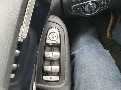 brugt Mercedes C200 d Sedan 7G-TRONIC PLUS