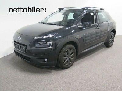 brugt Citroën C4 Cactus 1,6 BlueHDi 100 Cool Comfort
