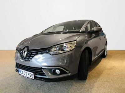 brugt Renault Scénic IV 1,3 TCe 140 Zen