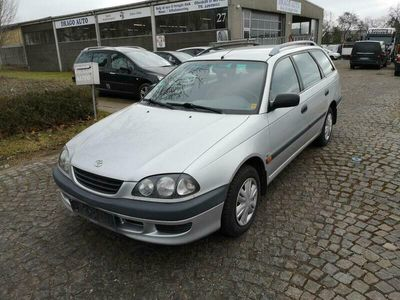 brugt Toyota Avensis 1.8 stc.