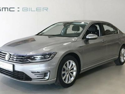 used VW Passat 1,4 GTE DSG