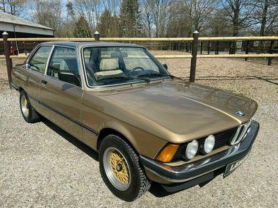 brugt BMW 320 3 serie E302,0