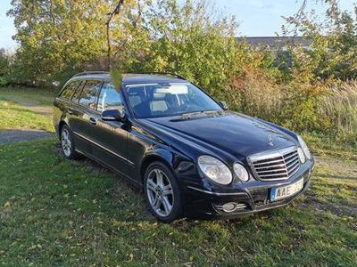 brugt Mercedes E200 Avantgarde 1,8