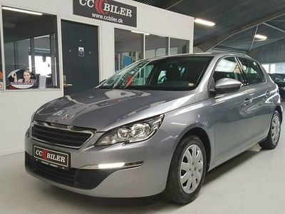 second-hand Peugeot 308 1,2 VTi 82 Active