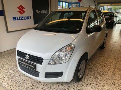 brugt Suzuki Splash 1,0 GL