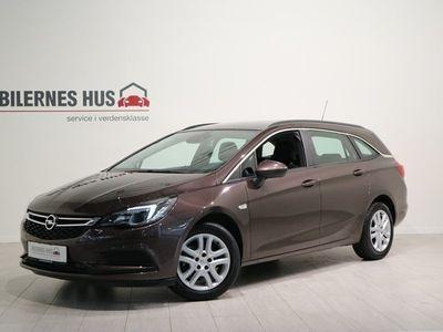 käytetty Opel Astra 0 T 105 Enjoy ST