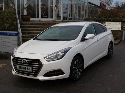 brugt Hyundai i40 1,7 CRDi 141 Premium