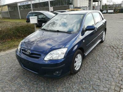 brugt Toyota Corolla 1.6