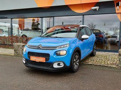 brugt Citroën C3 1,5 BlueHDi 100 SkyLine