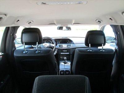 gebraucht Mercedes E220 CDi stc. BE