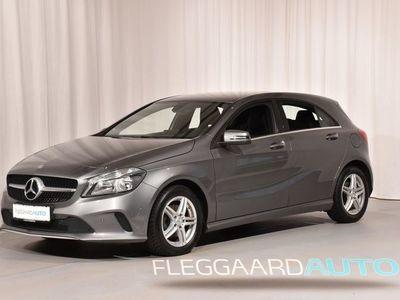 brugt Mercedes A200 2,1 CDI Business 136HK 5d 6g