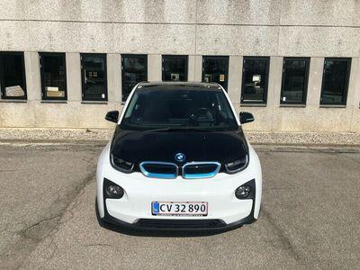 brugt BMW i3 eDrive
