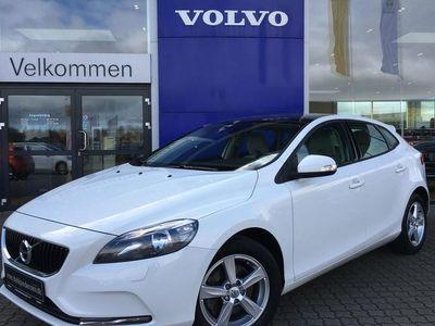 brugt Volvo V40 2,0 T3 Kinetic 152HK Stc 6g