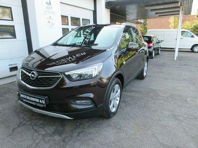brugt Opel Mokka X 1,6 CDTi 136 Enjoy