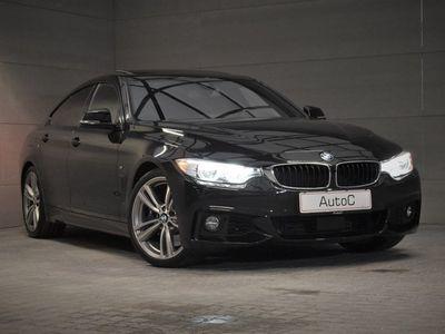 brugt BMW 435 Gran Coupé d 3,0 xDrive aut.