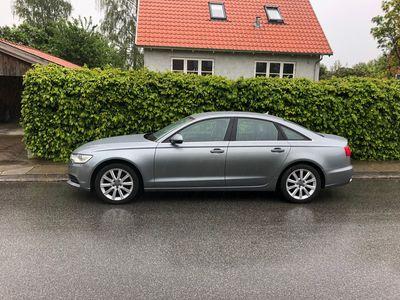 brugt Audi A6 3.0 204 HK Business