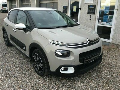 brugt Citroën C3 Picasso 1,6 BlueHDi 100 Challenge Van