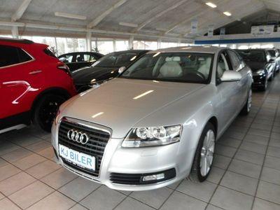 brugt Audi A6 2,8 FSi