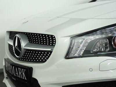 brugt Mercedes CLA200 Shooting Brake 1,6 aut.