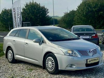 brugt Toyota Avensis 2,0 D-4D T3 stc.