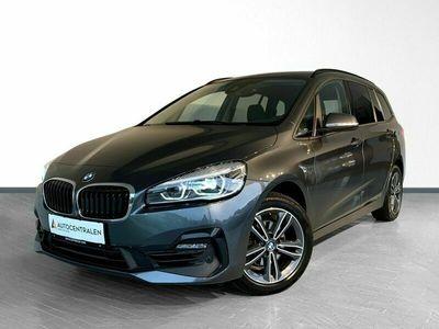 brugt BMW 216 Gran Tourer i 1,5 Sport Line