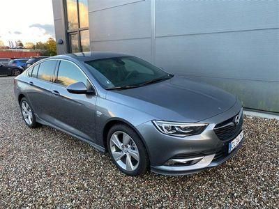 brugt Opel Insignia Grand Sport 1,5 T OPC-Line 165HK 5d 6g Aut.