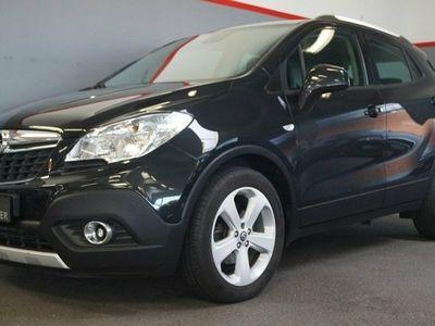 usado Opel Mokka 1,7 CDTi 130 Enjoy eco