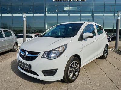 used Opel Karl KARLENJOY 1.0 75HK