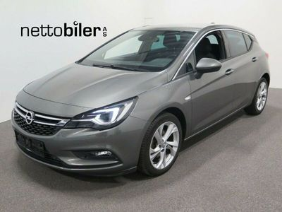 brugt Opel Astra 6 CDTi 136 Dynamic aut.