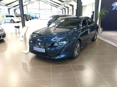 brugt Peugeot 508 2,0 BlueHDi Allure EAT8 start/stop 163HK 8g Aut.