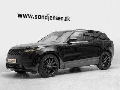 brugt Land Rover Range Rover Velar 3,0 D300 SE aut.