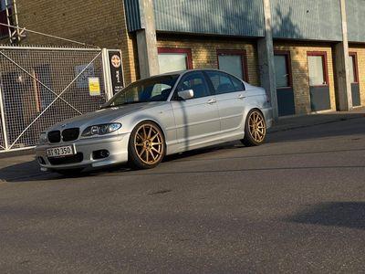 brugt BMW 330 Cabriolet I
