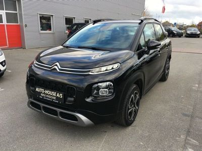 brugt Citroën C3 Aircross 1,2 PT 110 Iconic EAT6