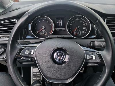brugt VW Golf 1.4 TSI BMT 125