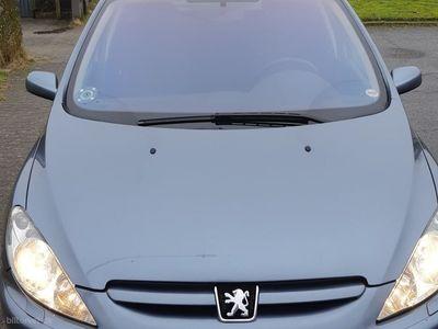 used Peugeot 307 SW 1,6 110HK