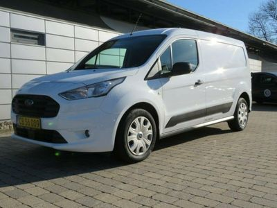 usata Ford Transit Connect 1,5 TDCi 120 Trend lang