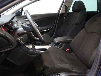brugt Citroën C5 2,0 HDi 163 Seduction Tourer