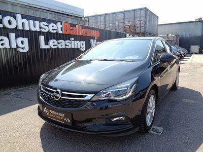 gebraucht Opel Astra 0 T 105 Enjoy