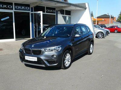 usata BMW X1 2,0 xDrive20d aut.
