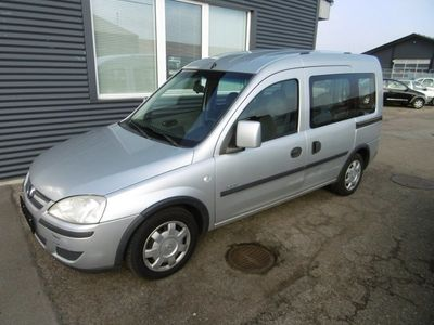 used Opel Combo Tour 1,6