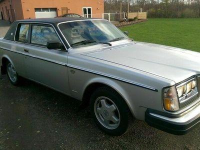 brugt Volvo 262 P2,7 C