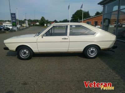 brugt VW Passat 1,3L