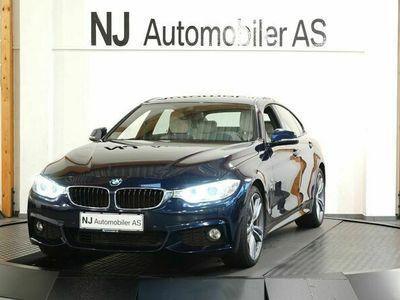 brugt BMW 428 Gran Coupé i 2,0 aut.