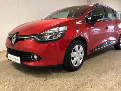 brugt Renault Clio 1,2 16V Expression 75HK 5d